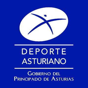 Logotipo Deporte Asturiano