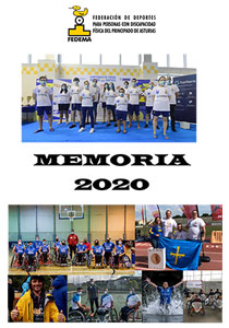 Pdf memoria FEDEMA 2020