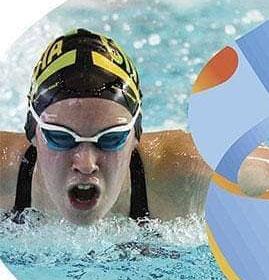cartel Para Swimming Trophy