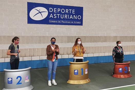 Entrega de premios Juegos deporte adaptado