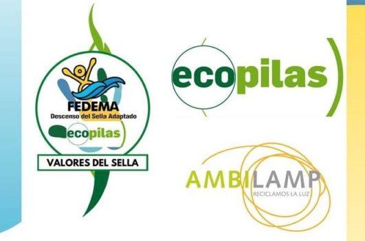Ecopilas y Ambilamp