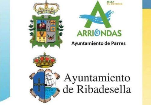 Ayuntamientos de Parres y Ribadesella