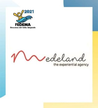 Logotipo de Medeland
