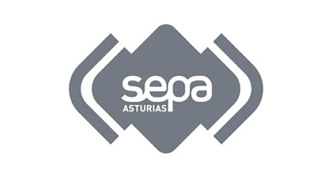 Logotipo SEPA